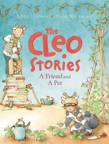 9781743367063: The Cleo Stories: A Friend and a Pet