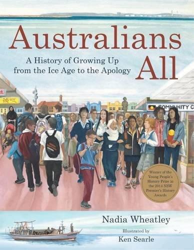 9781743367247: Australians All