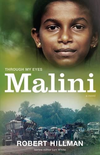 9781743368022: Through My Eyes: Malini