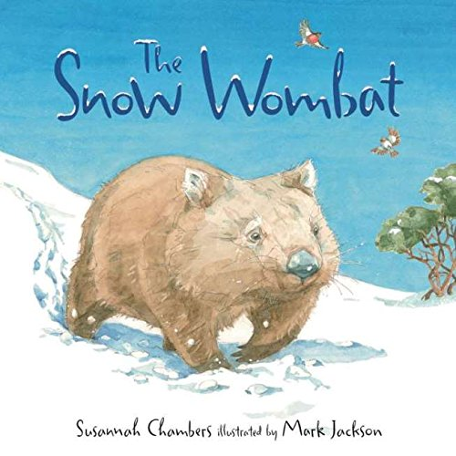 9781743368435: The Snow Wombat