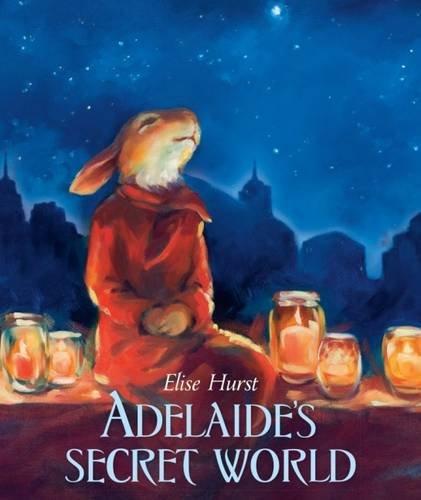 9781743369425: Adelaide's Secret World