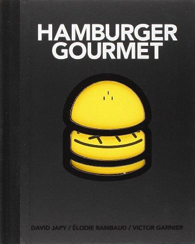 9781743369715: Hamburger Gourmet