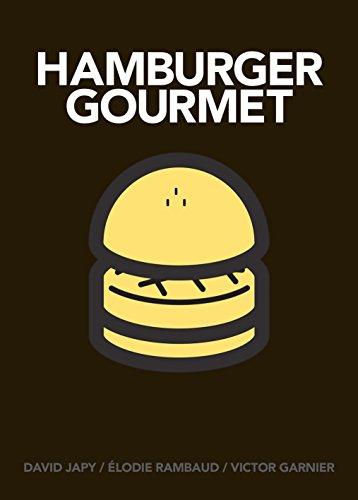 9781743369838: Hamburger Gourmet