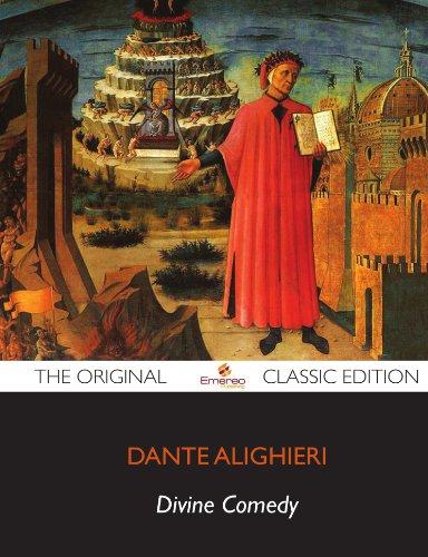 9781743383759: Divine Comedy: The Original Classic Edition