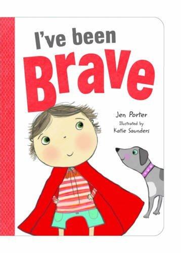 I've Been Brave: Jen Porter