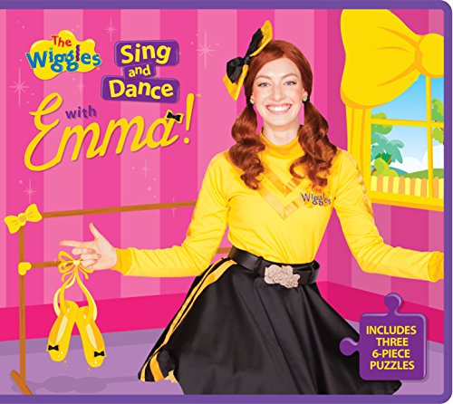 The Wiggles - Sing and Dance with Emma (Paperback)