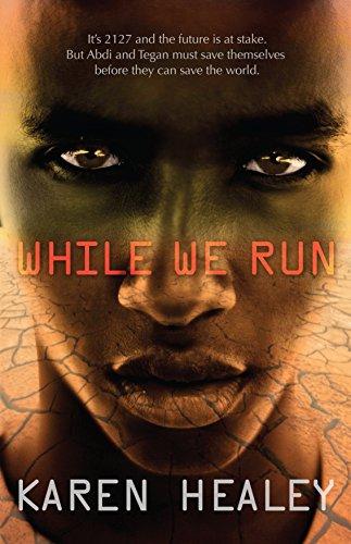 9781743435458: While We Run