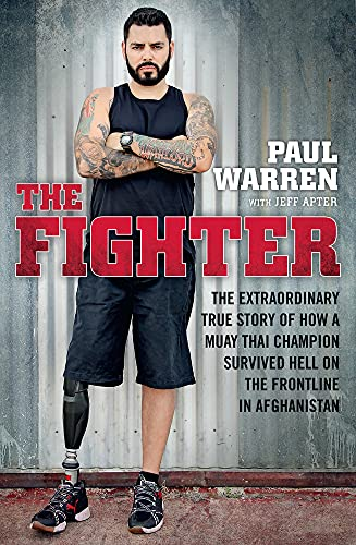 The Fighter: Paul Warren