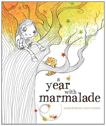 9781743461440: A Year With Marmalade