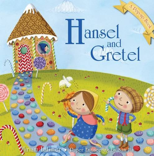 9781743462355: Classic Fairytales Pop-Up - Hansel and Gretel