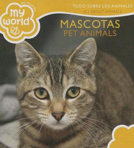 Mascotas \ Pet Animals: Toto Sobre Los: Brimax Publishing
