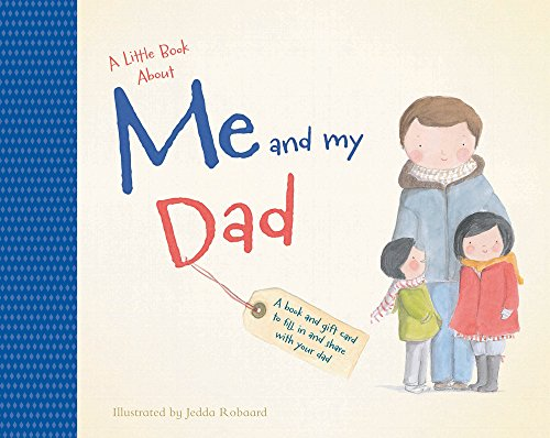 9781743463062: A Little Book About Me & My Dad