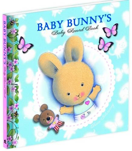 9781743463222: Baby Record Book