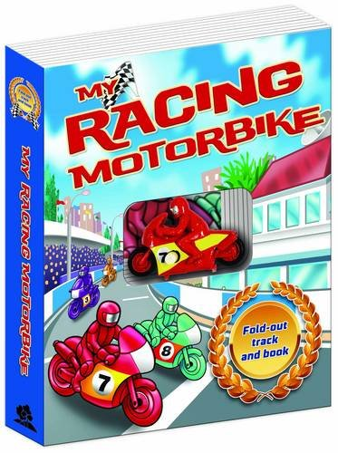 9781743466155: Motorcycle Book and Track - My Racing Motorbike