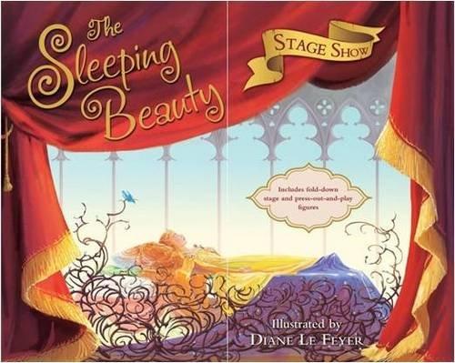 9781743466674: Stage Show Books - Sleeping Beauty
