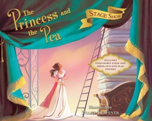 9781743466681: Theatre Books - The Princess and the Pea
