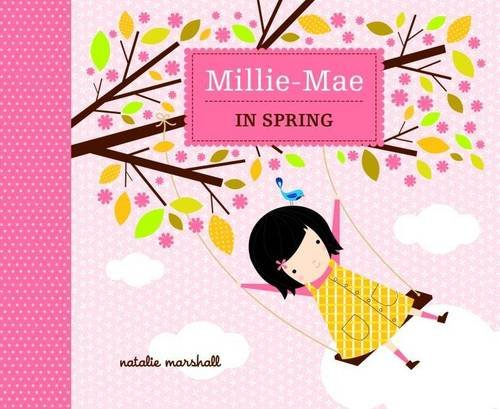 9781743467336: Millie Mae Through the Seasons - Spring