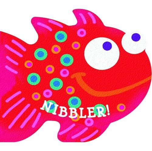 Fishy Friends - Nibbler: Rowe, Jeannette
