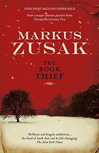 9781743515860: [The Book Thief] (By: Markus Zusak) [published: October, 2013]