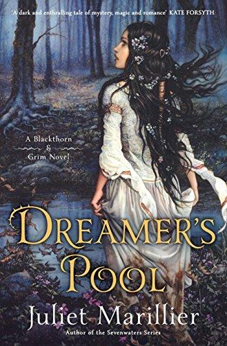 9781743517024: Dreamer's Pool: Blackthorn and Grim 1
