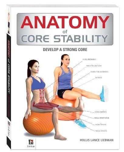 9781743528518: Anatomy of Core Stability (The Anatomy Series)