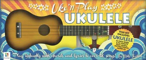 9781743528778: Uke'n Play Ukulele