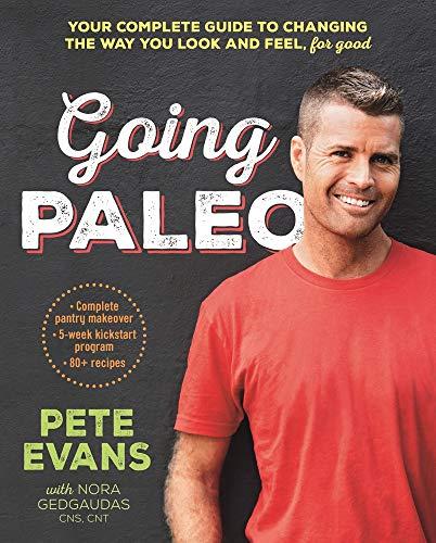 Going Paleo (Paperback): Pete Evans