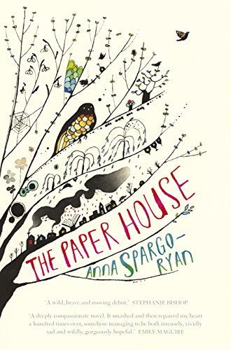 The Paper House (Paperback)