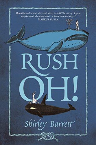 9781743535943: Rush Oh!