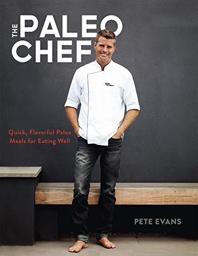 9781743536865: The Paleo Chef