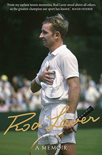 9781743537534: Rod Laver: A Memoir