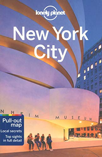 9781743601198: Lonely Planet New York City