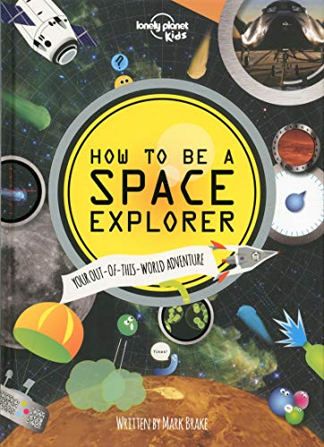 LP KIDS HOW TO BE A SPACE
