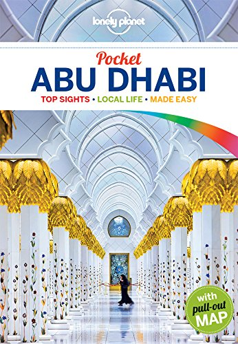 Lonely Planet Pocket Abu Dhabi (Travel Guide): Lonely Planet