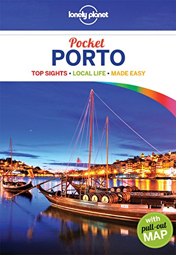 9781743605950: Lonely Planet Pocket Porto (Travel Guide)