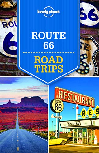 9781743607060: Lonely Planet Route 66 Road Trips (Travel Guide)