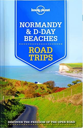 9781743607077: Road trips Normandy - 1ed - Anglais