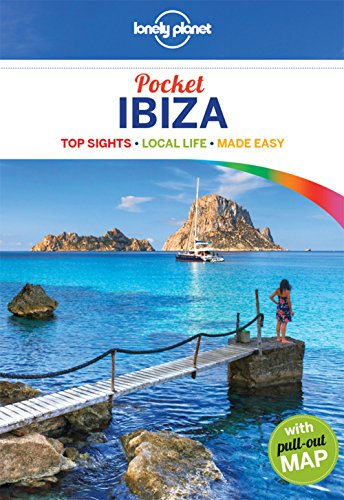 9781743607121: Lonely Planet Pocket Ibiza (Travel Guide)