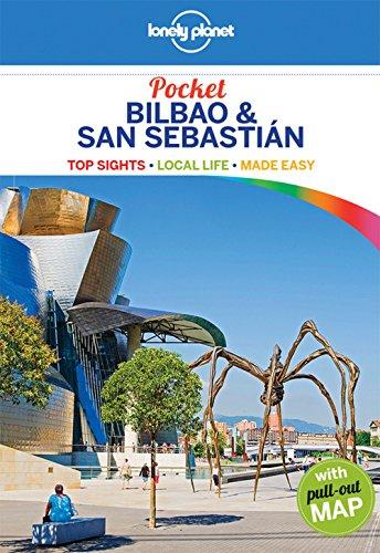 Lonely Planet Pocket Bilbao & San Sebastian (Travel Guide): Lonely Planet