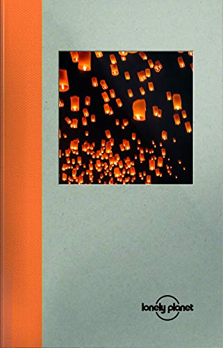 9781743607695: Lonely Planet Small Notebook - Lanterns