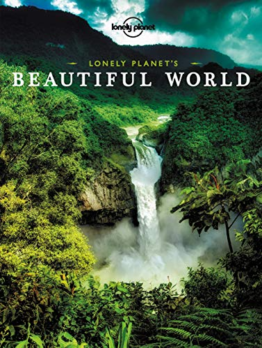 9781743607879: Lonely Planet's Beautiful World (Paperback) - 1ed - Anglais