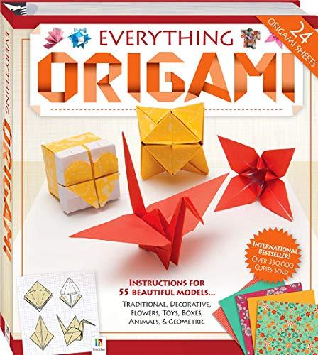 9781743631256: Everything Origami