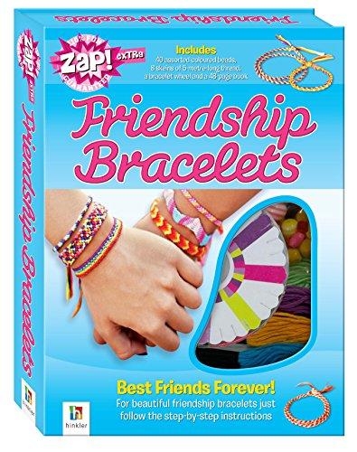 9781743631560: Zap! Extra Friendship Bracelets