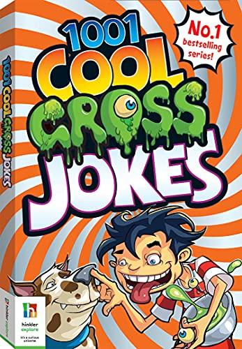 9781743632918: 1001 Cool Gross Jokes