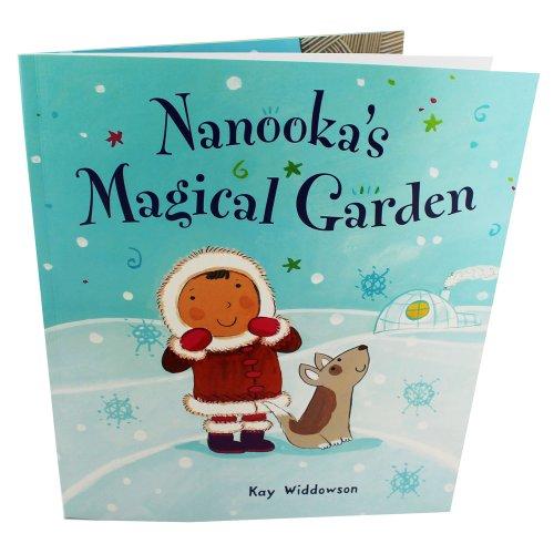 9781743634974: Nanookas Magical Garden
