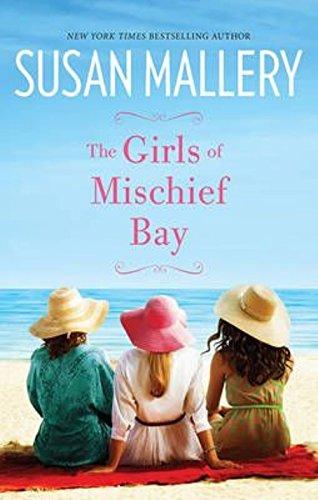 9781743690055: THE GIRLS OF MISCHIEF BAY