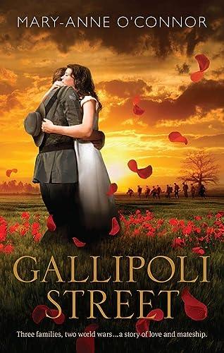 9781743692141: Gallipoli Street