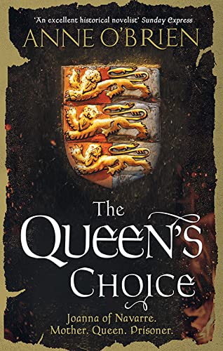 9781743694381: THE QUEEN'S CHOICE