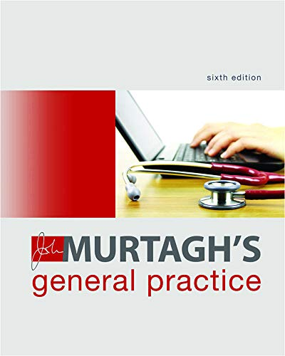 John Murtagh's General Practice 6/e: murtagh