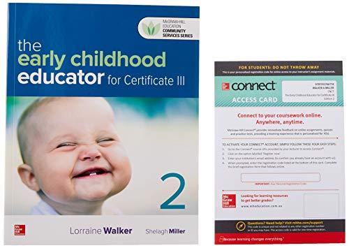 Sw Cert III Early Childhood + Cnct Pls: Walker